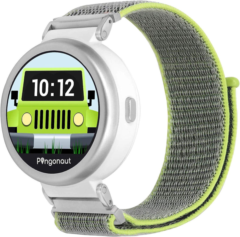 Pingonaut Reloj Inteligente para Niños con Función de Teléfono ...