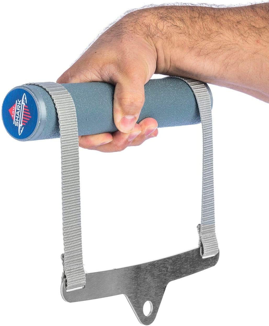 Arm Shark Wrist Wrench Armwrestling Handle – Fat Grip – Strong Grip