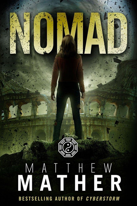 Nomad ISBN-13 9781987942040
