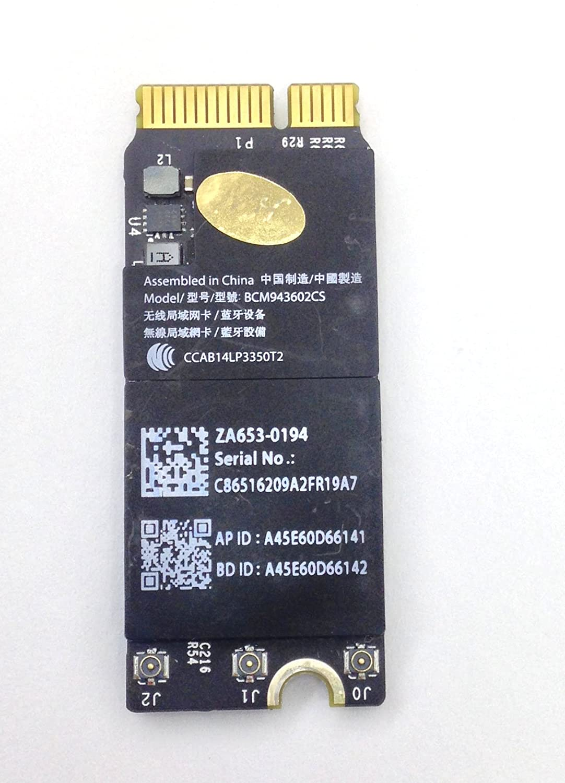 Amazon com: Ittecc (661-02363) Airport Wireless Card (WiFi
