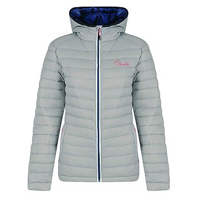 28f847d889f799 Dare 2b Women's Drawdown Non-Waterproof Jacket: Amazon.co.uk: Clothing