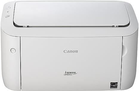 Canon i-SENSYS LBP6030W - Impresora láser en Blanco y Negro (WiFi ...