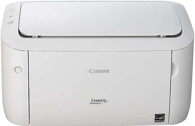19 opinioni per Canon i-SENSYS LBP6030w- Stampante Laser monocromatica, Bianco