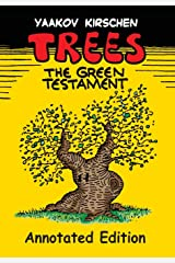Trees: ...The Green Testament Paperback