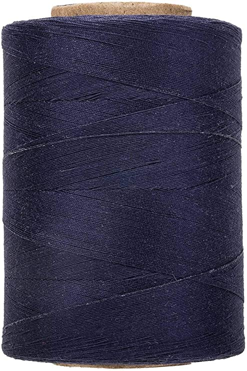 Coats Cotton Machine Quilting Solid Thread 1200yd-Ecru