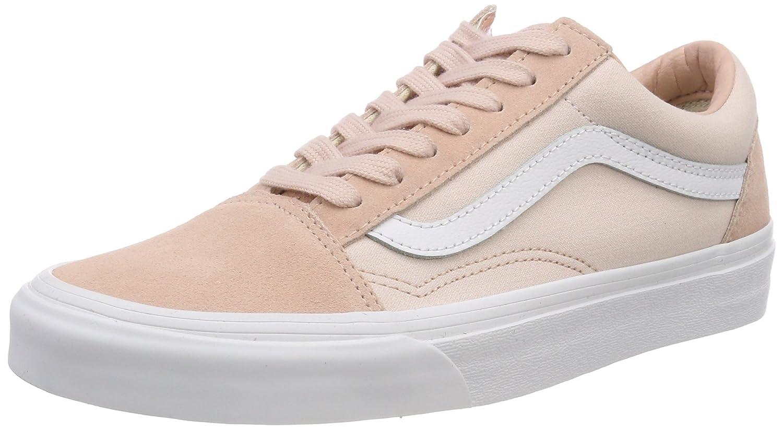 Vans Unisex Old Skool Classic Skate Shoes B0779JMZF2 11 M US Evening Sand-true White