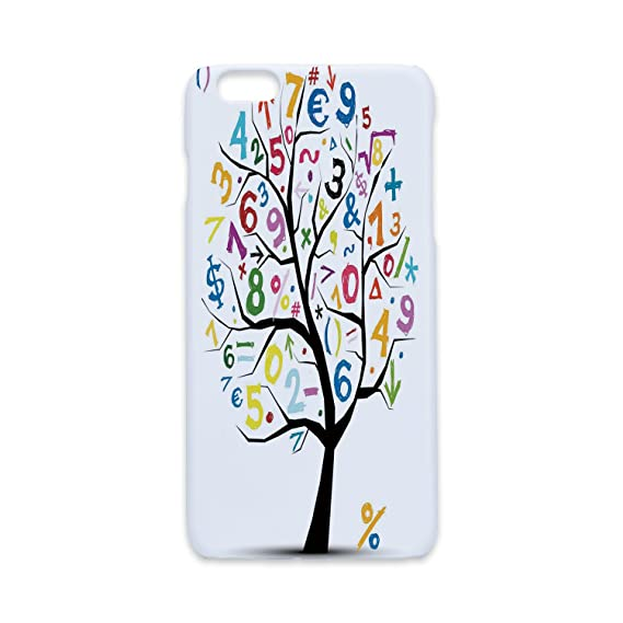 Amazon Phone Case Compatible With Iphone6 Iphone6s 3d Print