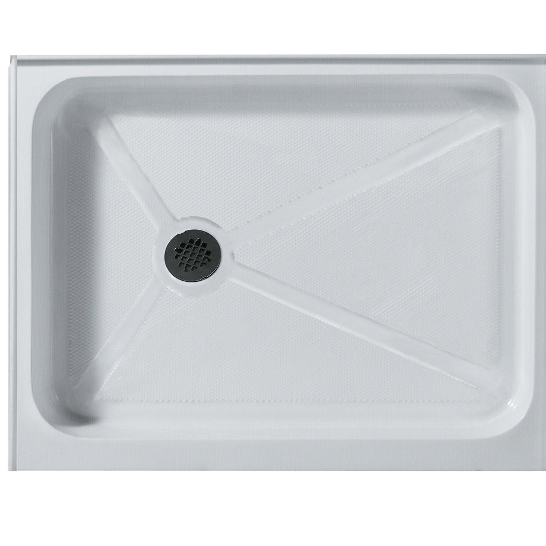 Shower Bases & Pans | Amazon.com | Kitchen & Bath Fixtures - Showers