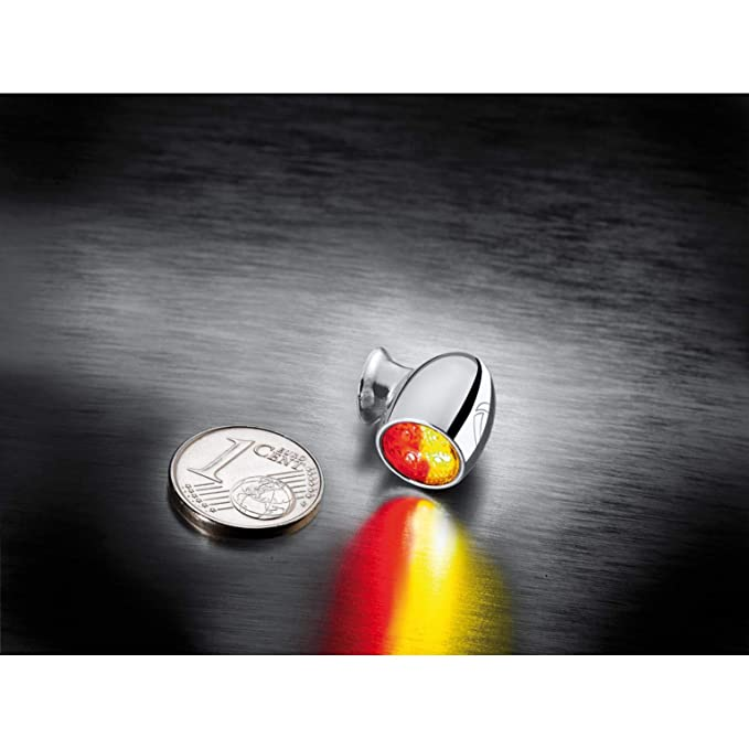 Kellermann M5 Atto® DF - Faro LED trasero y intermitente, color ...