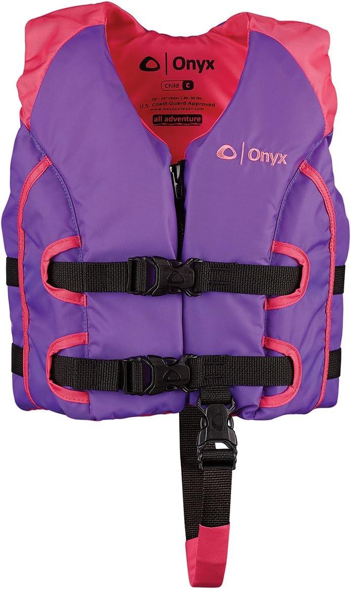 Onyx All Adventure Child Vest