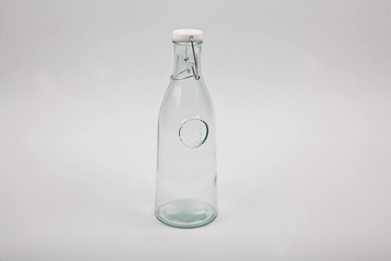 Bormioli Officina Bottiglia 0.02x8.3000000000000007x30 cm