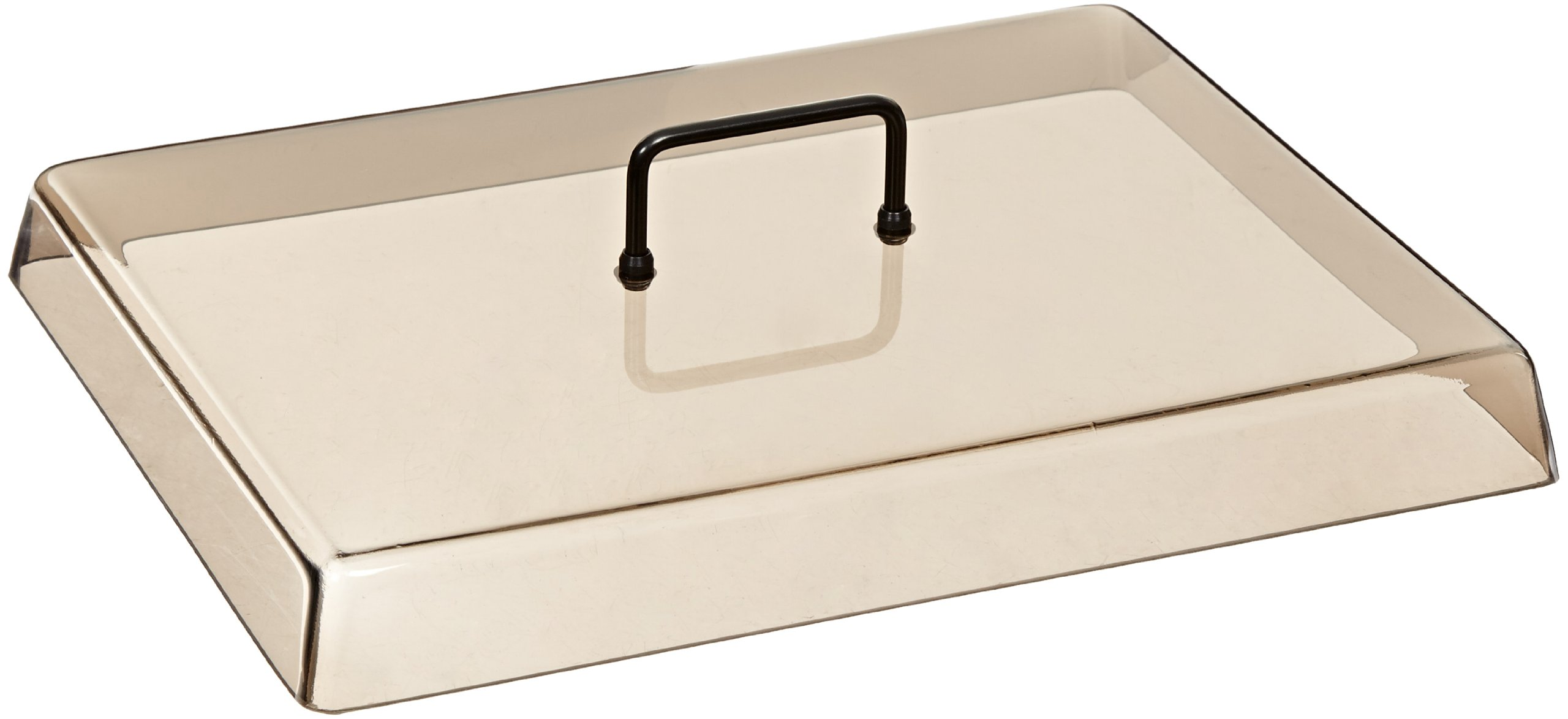 Boekel 110004LID Acrylic Plastic Lid for Four Block Dry Baths