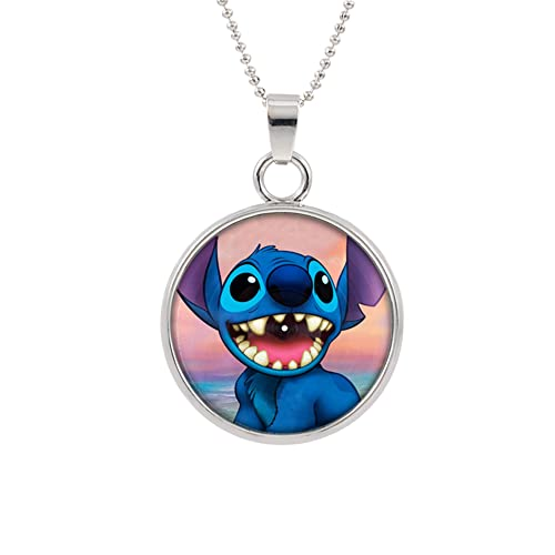 Amazon.com: Outlander Brand Lilo and Stitch Disney Cosplay ...