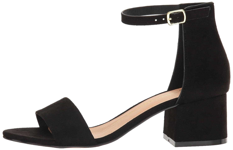 XOXO Womens Horatio Heeled Sandal