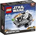 Lego - 75126 - Star Wars - First Order Snowspeeder