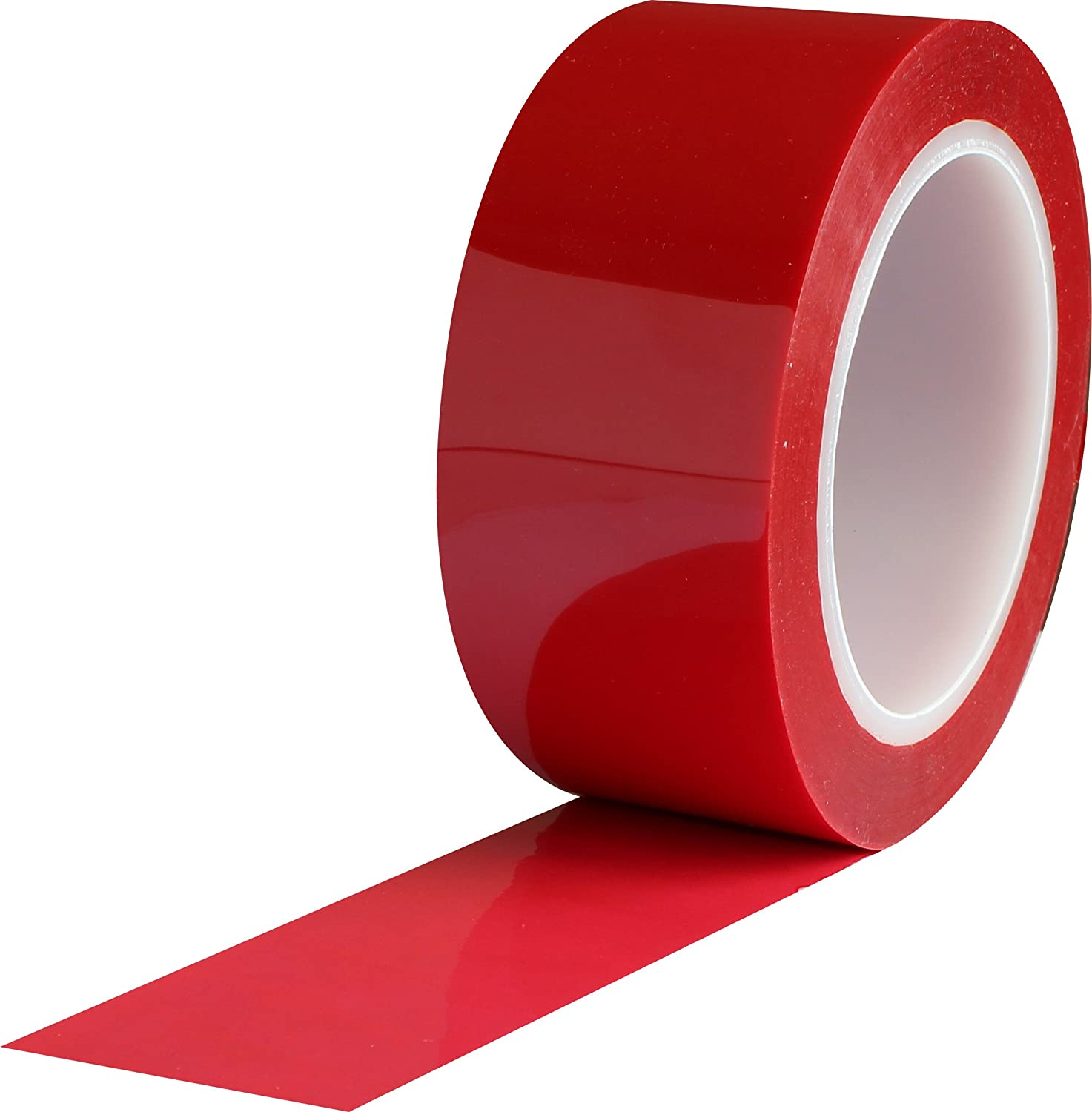 ProTapes Pro 980 Polyester Film Tape Pack of 1 72 yds Length x 3 Width ProTapes /& Specialties Pro-980-3-3x72-R 4200V Dielectric Strength 72 yds Length x 3 Width Red