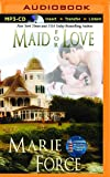 Maid for Love (The McCarthys of Gansett Island Series)
