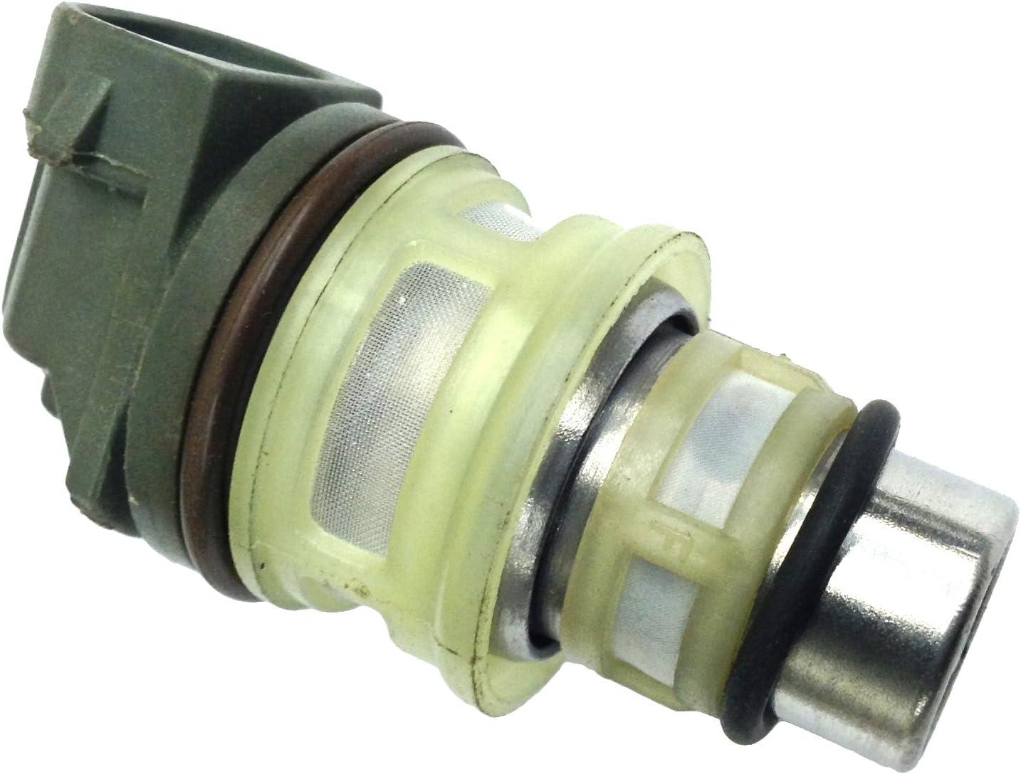 Replacement Parts UREMCO 21078 Remanufactured Fuel Injector Fuel ...