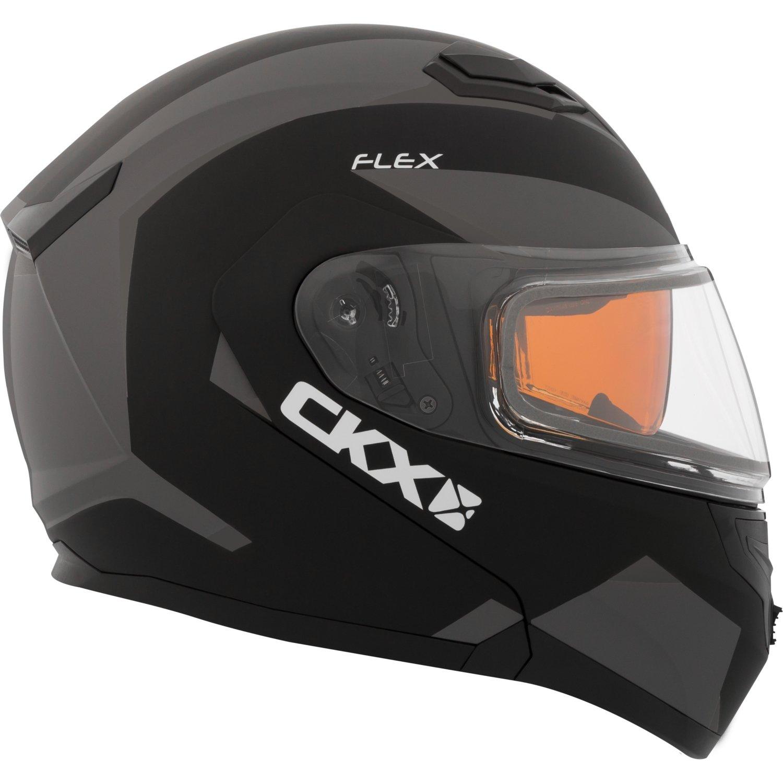 Control CKX Flex RSV Modular Helmet, Winter Part# 508894#