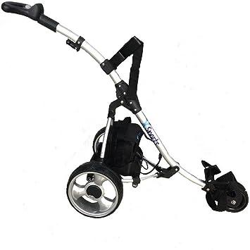 Carrito de golf eléctrico 200 W Motor carro de golf 35 AH recargable