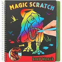 Topmodel Dinozor Sihirli Boyama Kitabı 10363