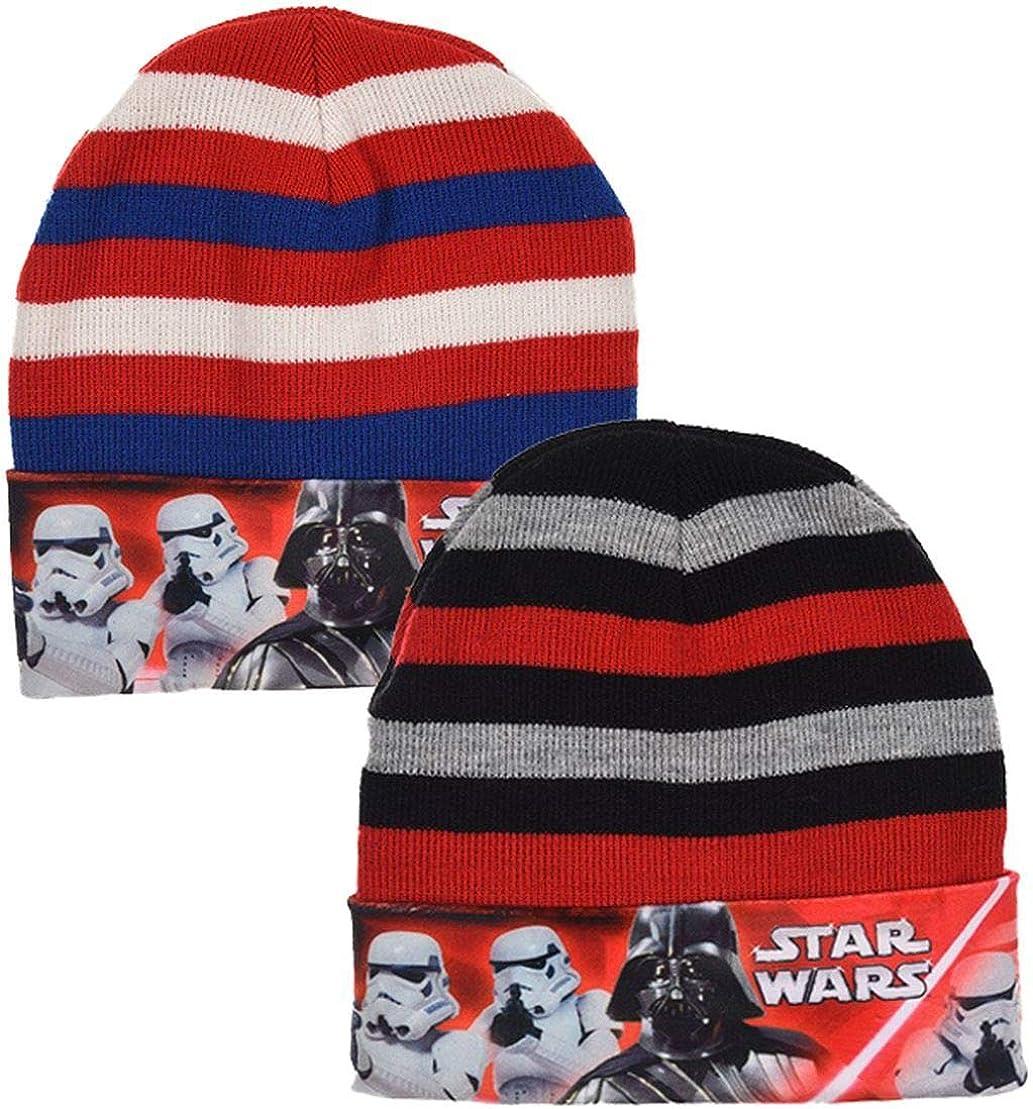 Disney Chapeau Darth Vader de Star Wars pour enfants de diff/érentes tailles