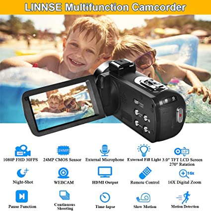 LINNSE LCAM-42 product image 2