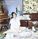 WOMAN(初回生産限定盤)(DVD付)
