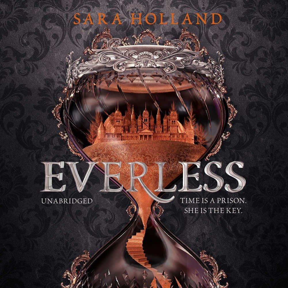 Read Online Everless (Everless Series, 1) ebook