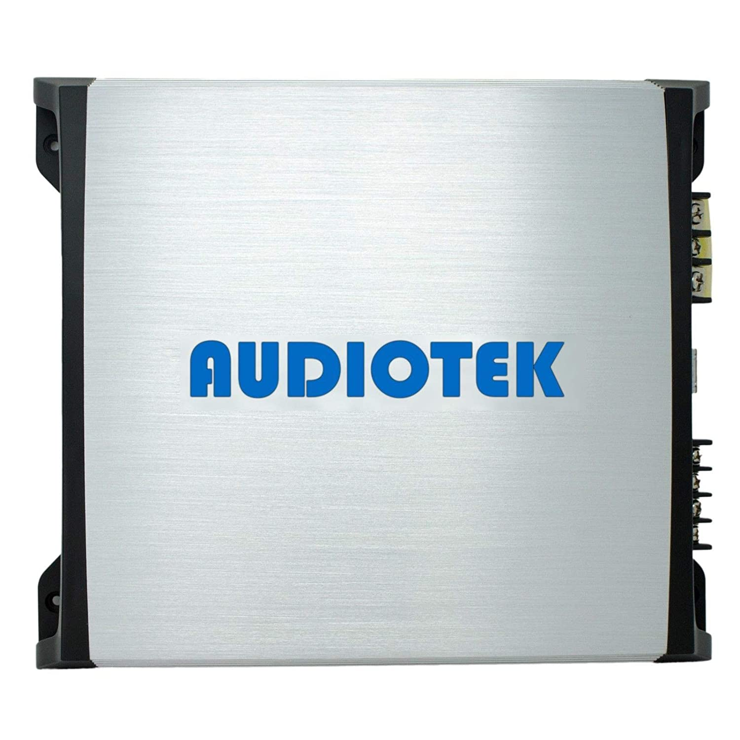 Audiotek AT920S 2 Channel Class A//B 2 Ohm Stable 2000W Car Audio Stereo Amplifier w//LED Indicator PK1LCW399