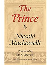 The Prince: Arc Manor's Original Special Student Edition