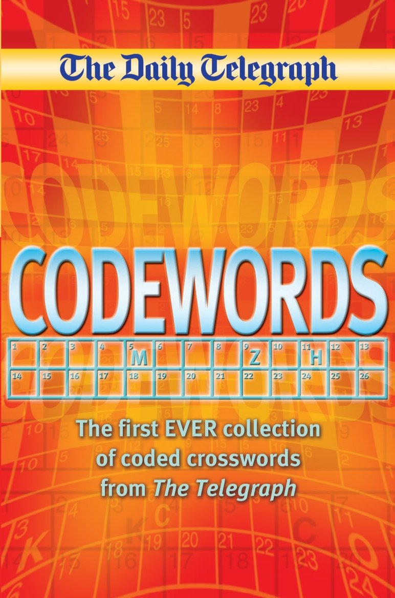 """Download The """"Daily Telegraph"""" Book of Codewords1 pdf"""