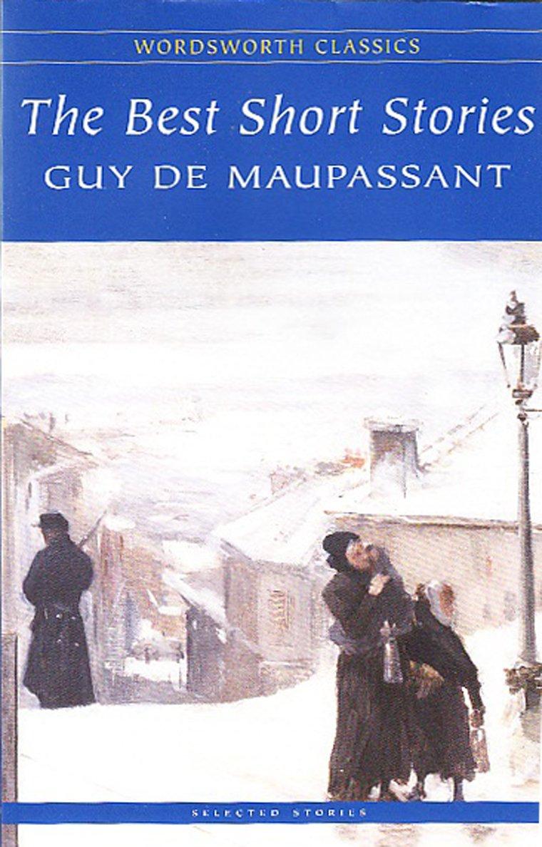 Guy De Maupassant Short Stories Pdf