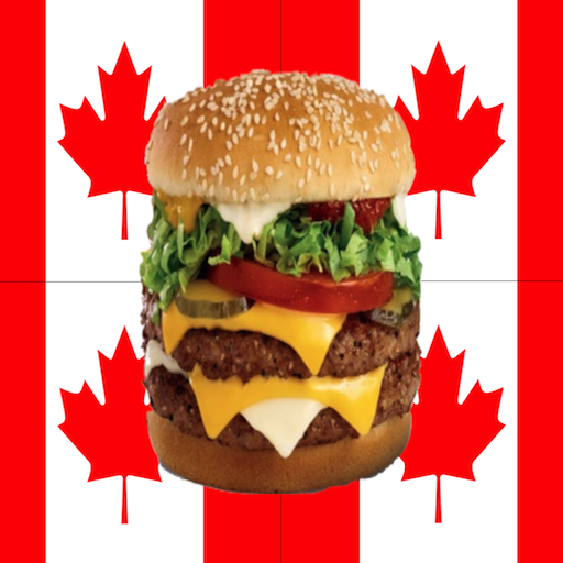 Canadian Fast Food Nutrition : Calories, Carbs Checker Plus BMI Calculator for Weight Loss and Diet Watchers CA Mobile App