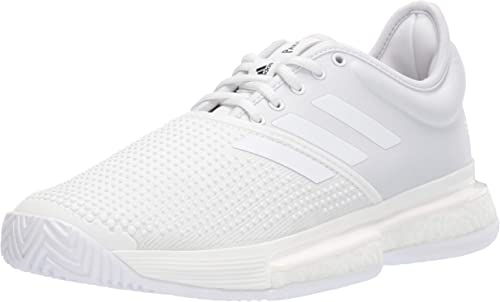 Adidas Solecourt Boost X Parley Chaussure de tennis pour femme