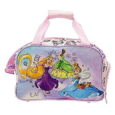Amazon.com: Disney Princess Ballet Bolsa: Shoes