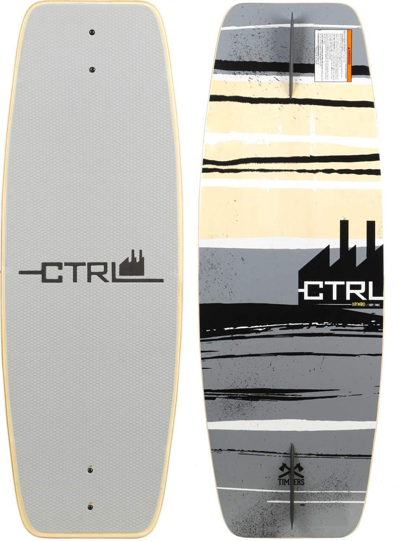 CTRL Hayward Wakeskate Sz 41in by CTRL