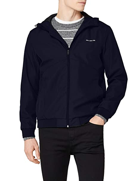 JACK & JONES Jcosir Jacket Chaqueta para Hombre: Amazon.es ...