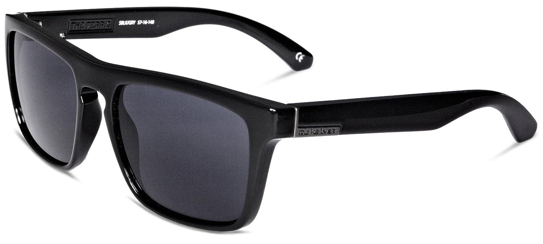 Quiksilver The Ferris Sunglasses - Shiny Black