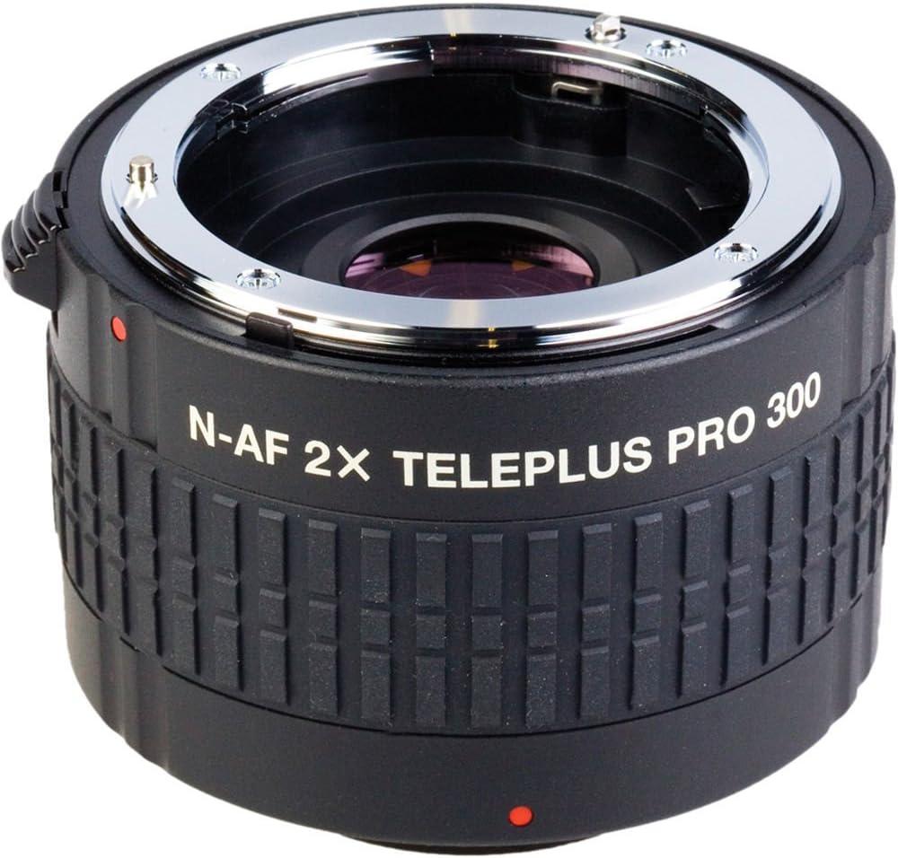 Kenko Dgx 2 0x Pro300 Nikaf Konverter 2 0 Fach In Kamera