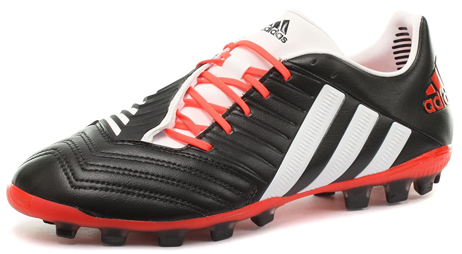 adidas Predator Incurza TRX AG Artificial Ground Mens Rugby Boots Size 6.5