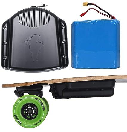 Amazon.com: Batería para monopatín eléctrico Samsung de 36 V ...