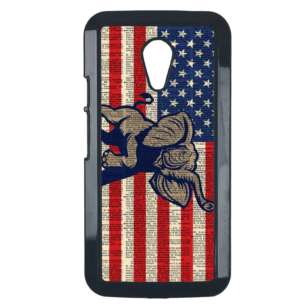 Amazon.com: Republican, republican party Motorola Moto G 2nd ...