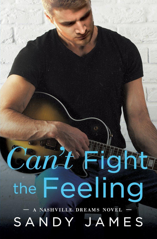 Can't Fight the Feeling (Nashville Dreams) pdf epub
