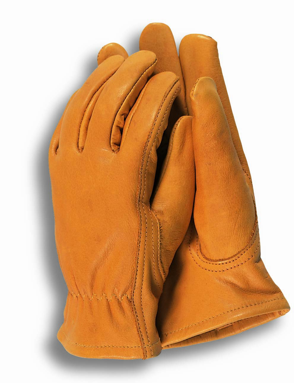 Town & Country TGL105M Premium Leather Ladies Gloves Medium Cowhide Gloves Fixings and Hardware Items Workwear and Safety Products
