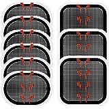 ULRO(ウルロ) スレンダートーン EMS 交換パッド 3枚1セット×3組 互換品