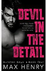 Devil in the Detail (Butcher Boys) (Volume 4)