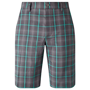 Callaway Golf Plaid Printed Short Shorts, Herren  Amazon.de  Sport ... 9fc1dcffce