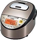 タイガー IH炊飯器 「炊きたて」 一升 ブラックステンレス JKT-G180-XK