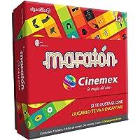 Maratón Juego de Preguntas Edición Cinemex La Magia del Cine